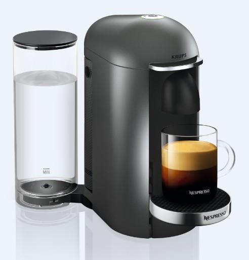 cafetiere nespresso grande tasse