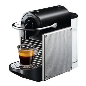 cafetiere nespresso grise