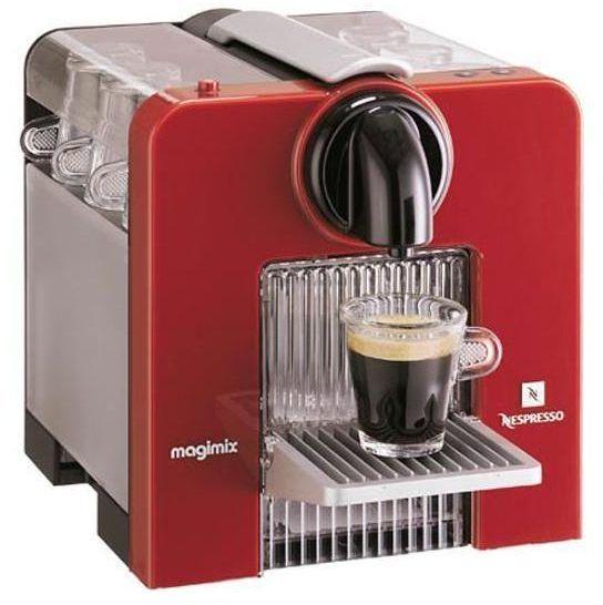 cafetiere nespresso grosbill