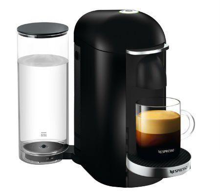 cafetiere nespresso grosse capsule