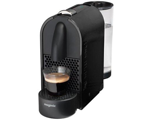 cafetiere nespresso guide d'utilisation
