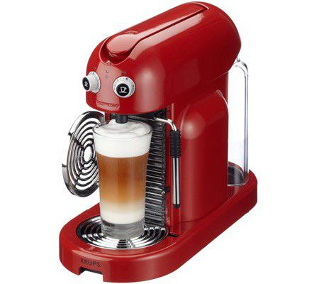 cafetiere nespresso haut de gamme