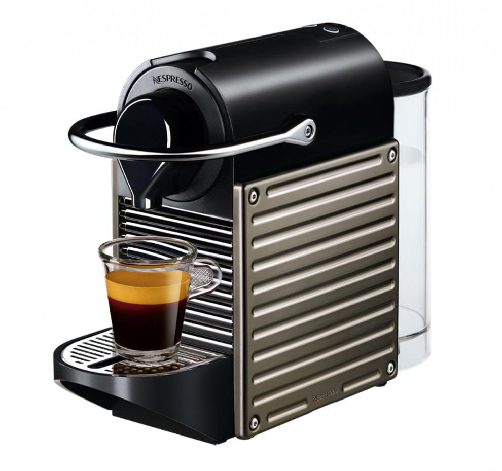 cafetiere nespresso inissia avis