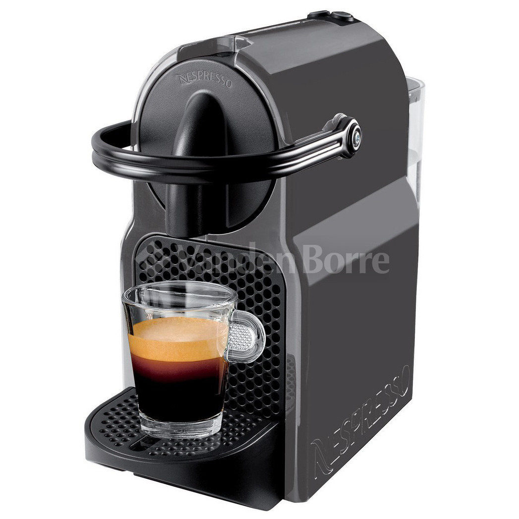 cafetiere nespresso inissia magimix
