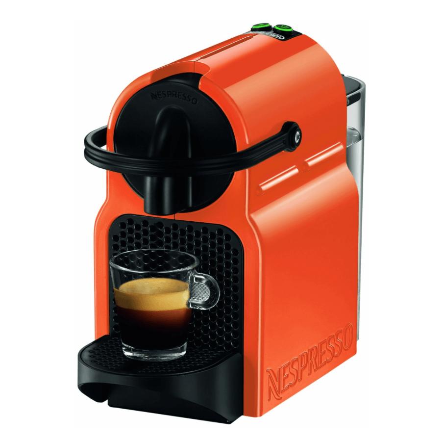 cafetiere nespresso inissia pas cher