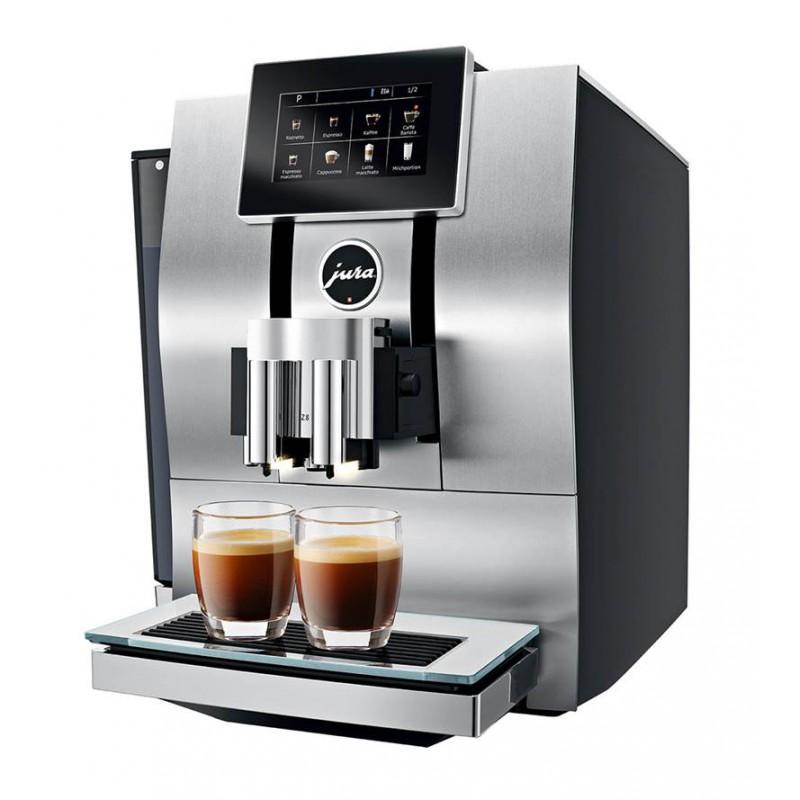 cafetiere nespresso jura