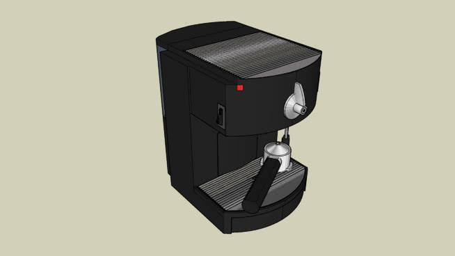 cafetiere nespresso krups 893