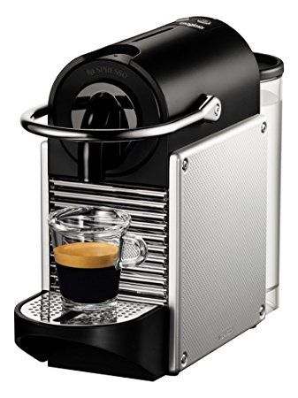 cafetiere nespresso krups amazon