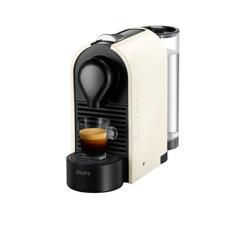 cafetiere nespresso krups auchan