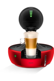 cafetiere nespresso krups darty