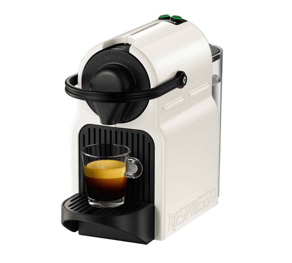 cafetiere nespresso krups inissia