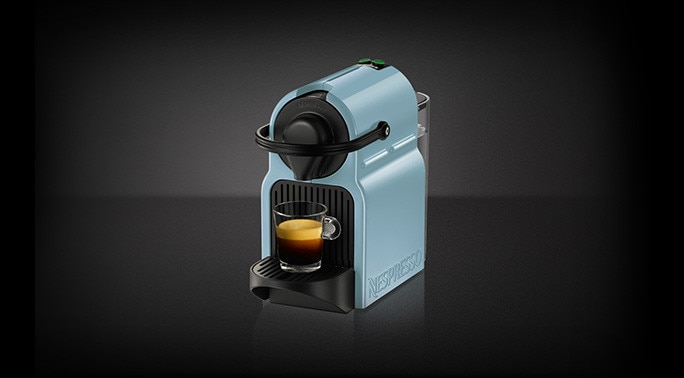 cafetiere nespresso krups inissia. Black Bedroom Furniture Sets. Home Design Ideas