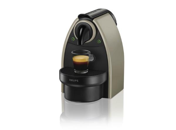 cafetiere nespresso krups pas cher. Black Bedroom Furniture Sets. Home Design Ideas
