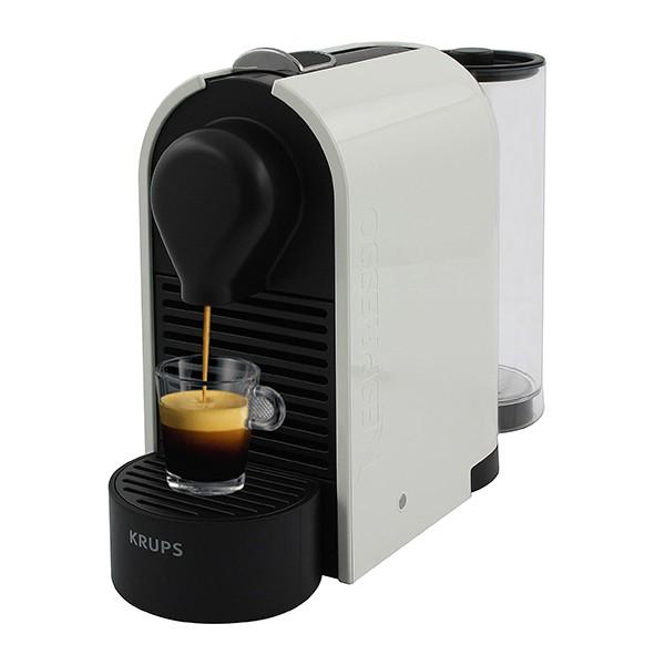 cafetiere nespresso krups u