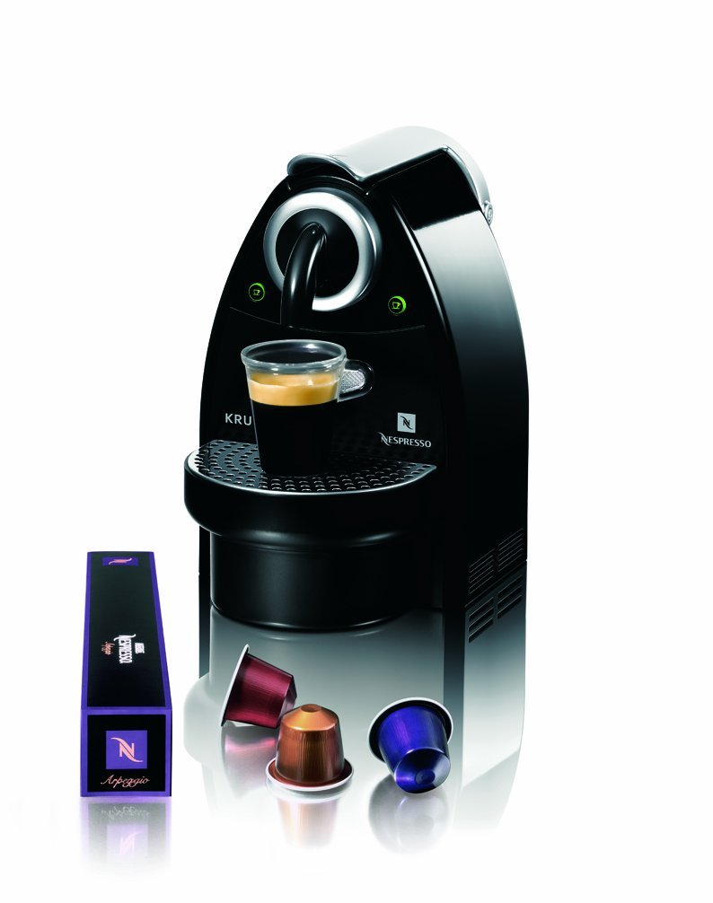 cafetiere nespresso krups xn 2120. Black Bedroom Furniture Sets. Home Design Ideas