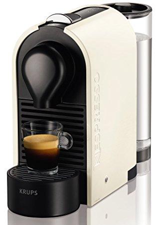 cafetiere nespresso krups xn 3005