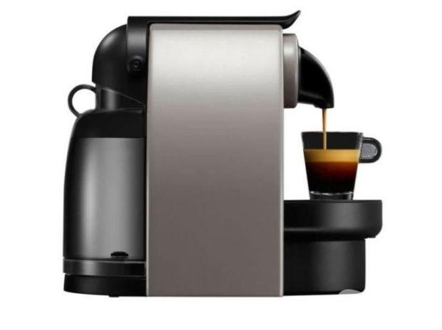 cafetiere nespresso krups xn2125. Black Bedroom Furniture Sets. Home Design Ideas
