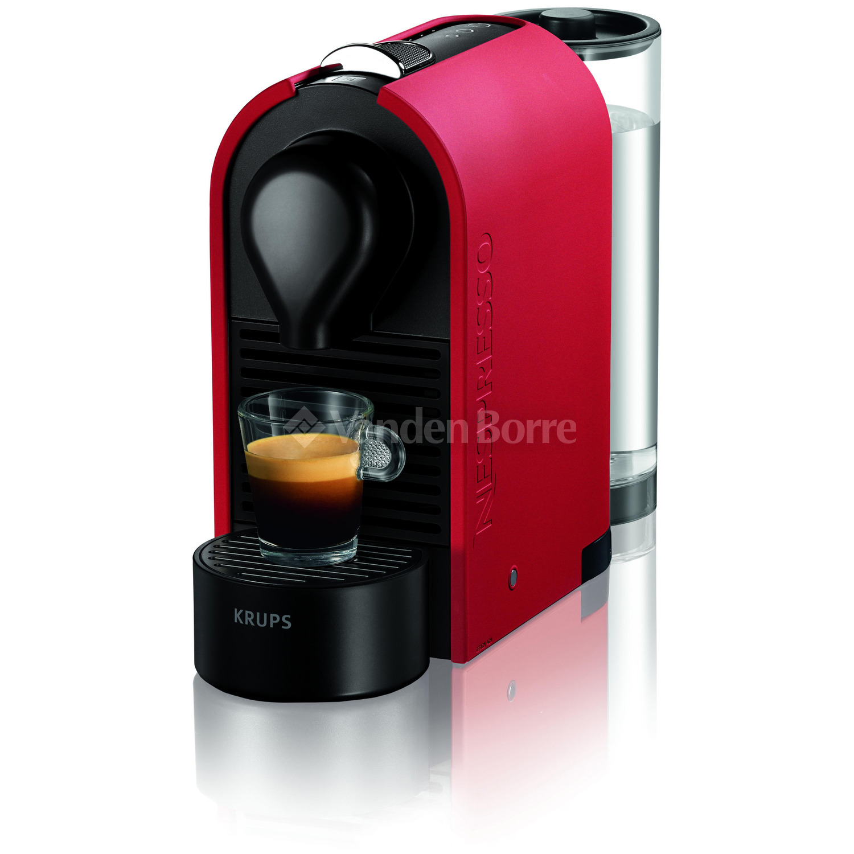 cafetiere nespresso krups xn250
