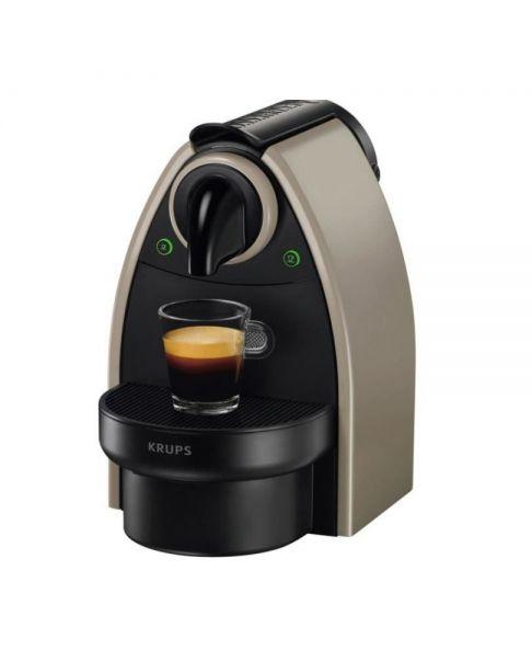 cafetiere nespresso krups