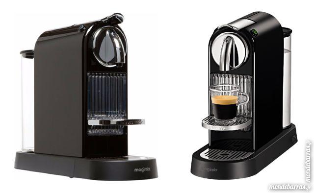 cafetiere nespresso la city. Black Bedroom Furniture Sets. Home Design Ideas