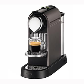cafetiere nespresso la fnac
