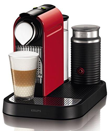 cafetiere nespresso la meilleure
