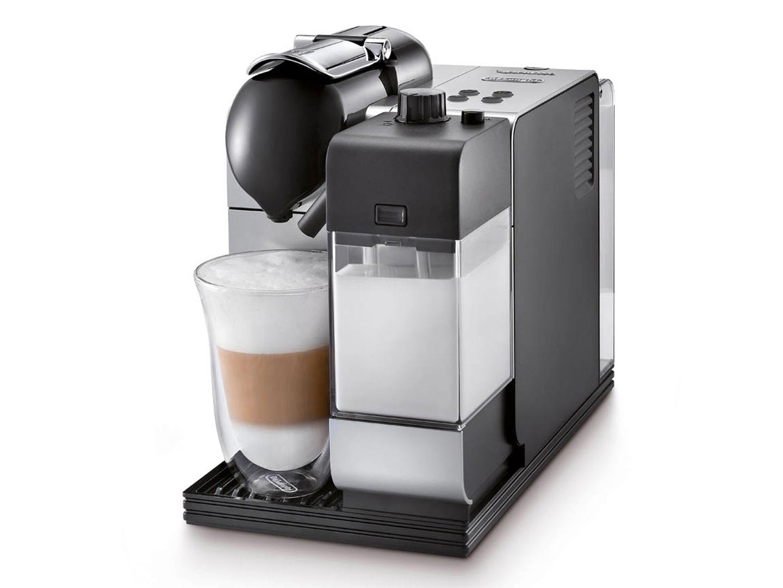 cafetiere nespresso lattissima delonghi en 520.r