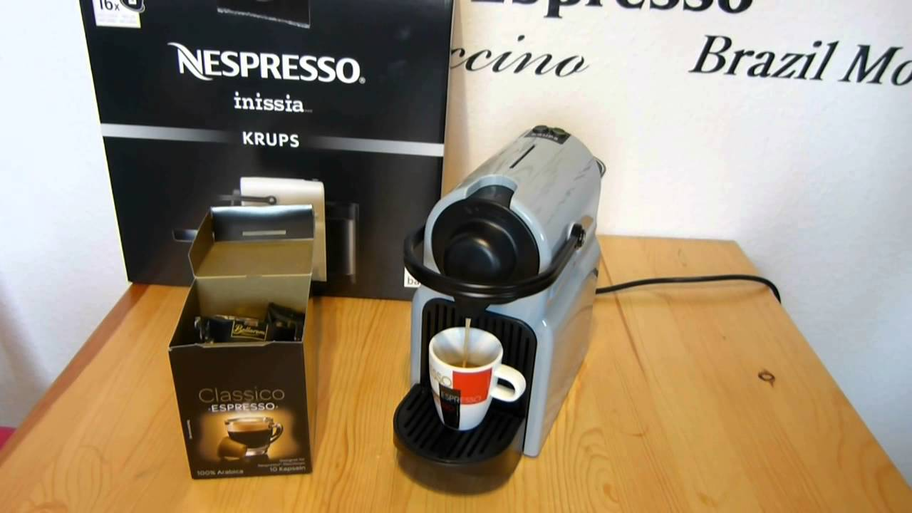 cafetiere nespresso lidl. Black Bedroom Furniture Sets. Home Design Ideas