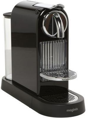 cafetiere nespresso magimix 11290