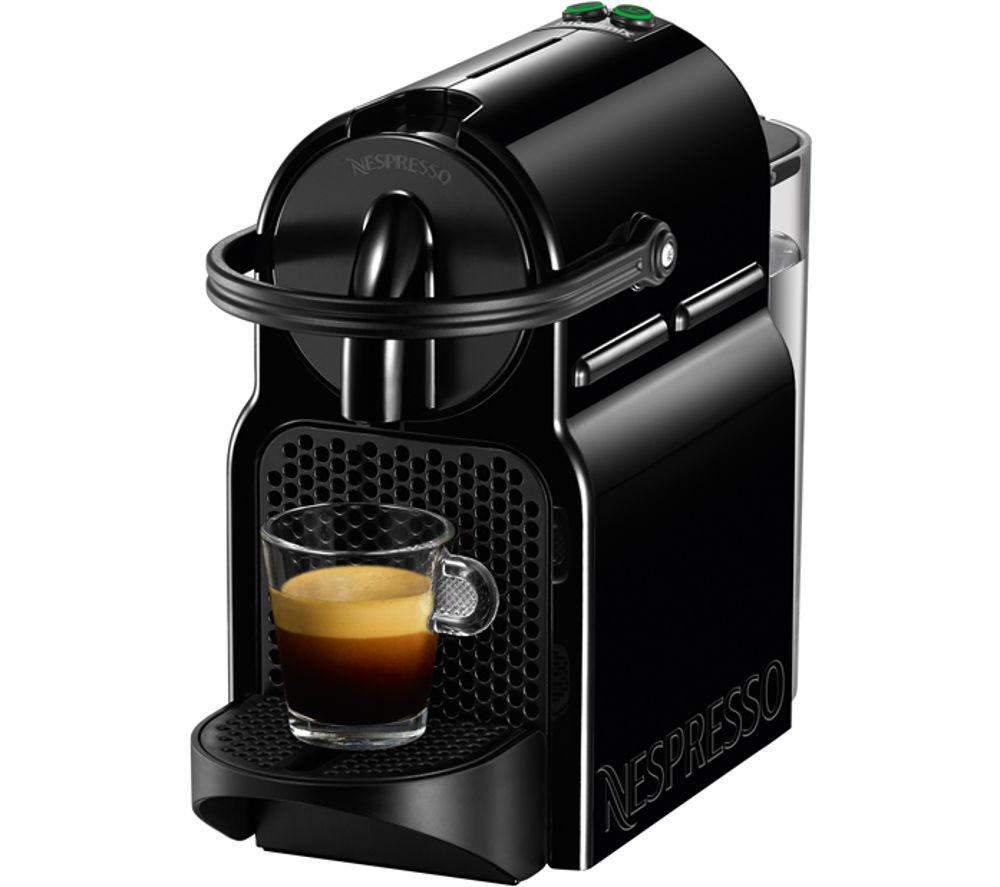 cafetiere nespresso magimix 11350