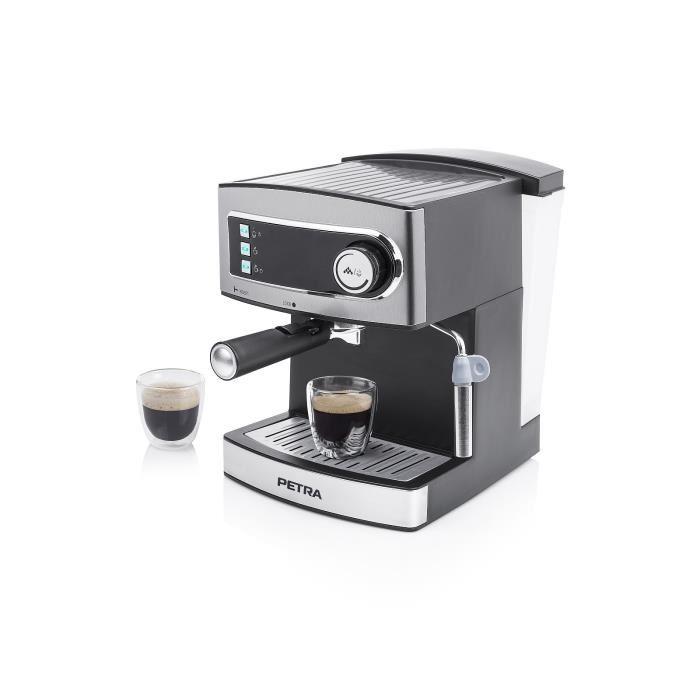 cafetiere nespresso magimix clignote 3 fois
