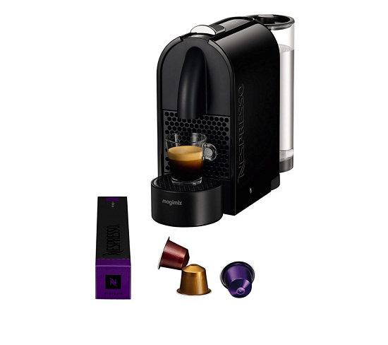 cafetiere nespresso magimix clignote 3 fois. Black Bedroom Furniture Sets. Home Design Ideas