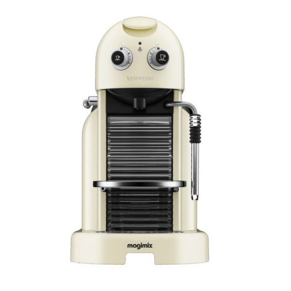 cafetiere nespresso magimix m400