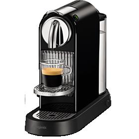 cafetiere nespresso magimix ou krups. Black Bedroom Furniture Sets. Home Design Ideas