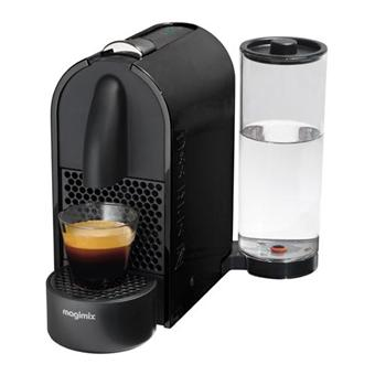 cafetiere nespresso magimix probleme