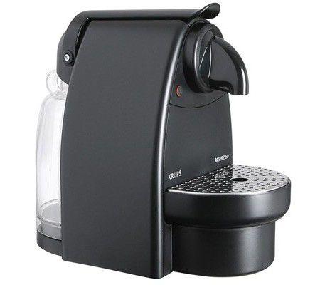 cafetiere nespresso manuelle