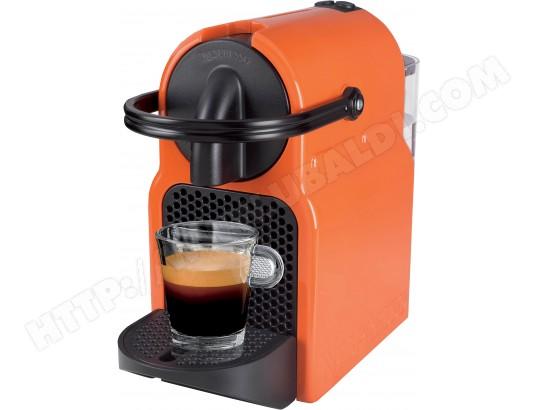 cafetiere nespresso moins chere