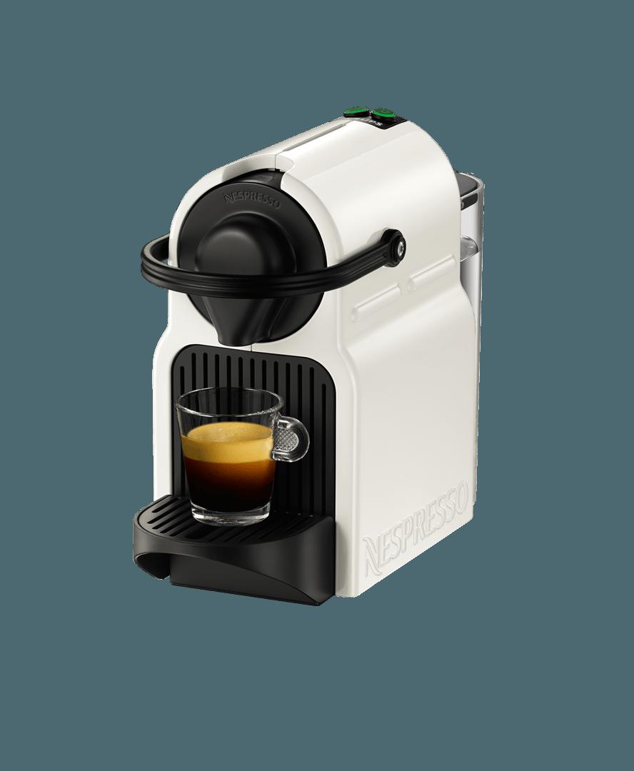 cafetiere nespresso ne s'ouvre plus
