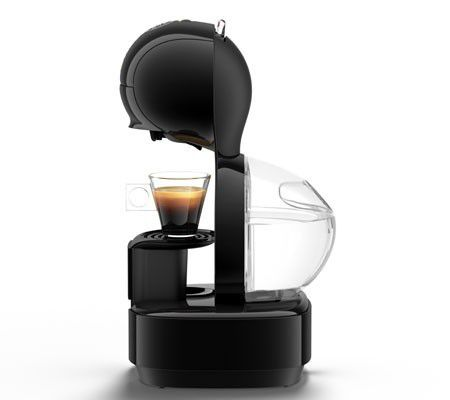 cafetiere nespresso ou dolce gusto