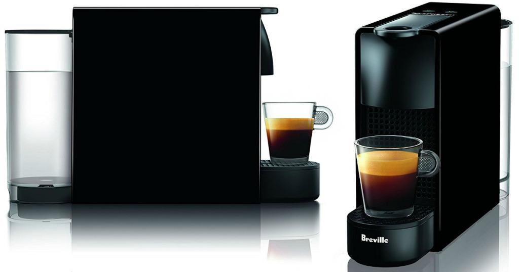 cafetiere nespresso pas cher 3 suisses