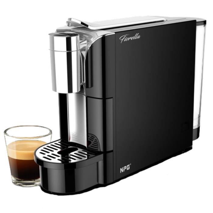 cafetiere nespresso payable en 3 fois