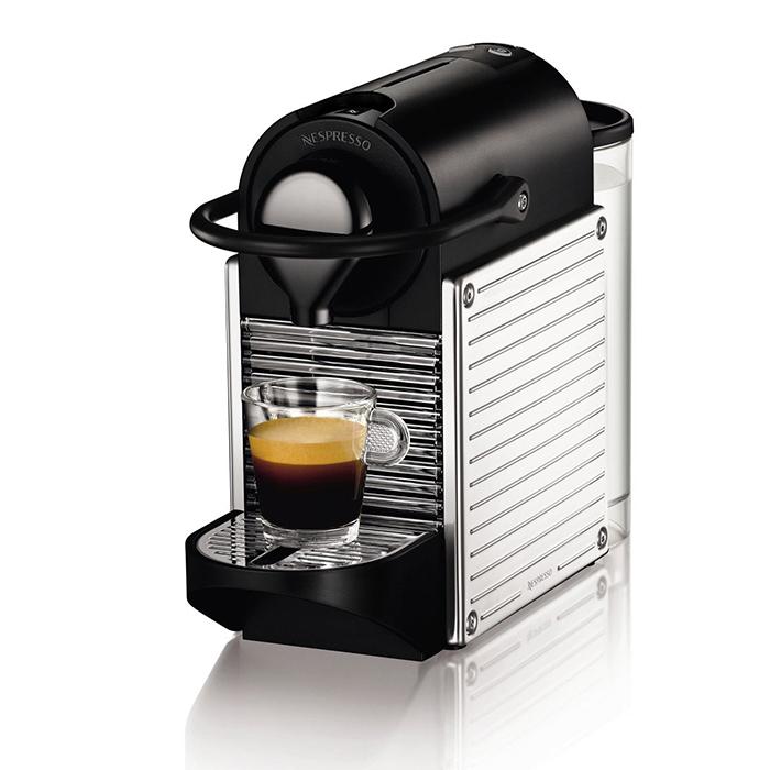 cafetiere nespresso pixie - krups yy1201fd