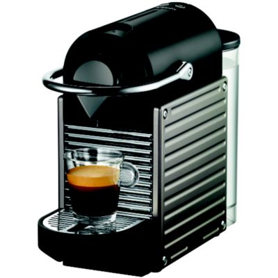 cafetiere nespresso pixie boulanger