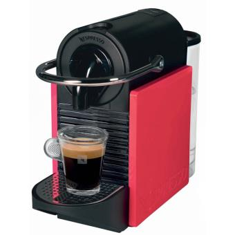 cafetiere nespresso pixie magimix