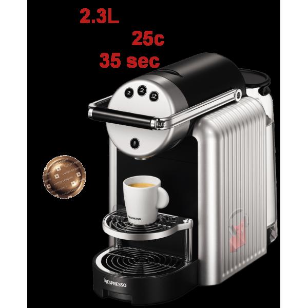 cafetiere nespresso pro