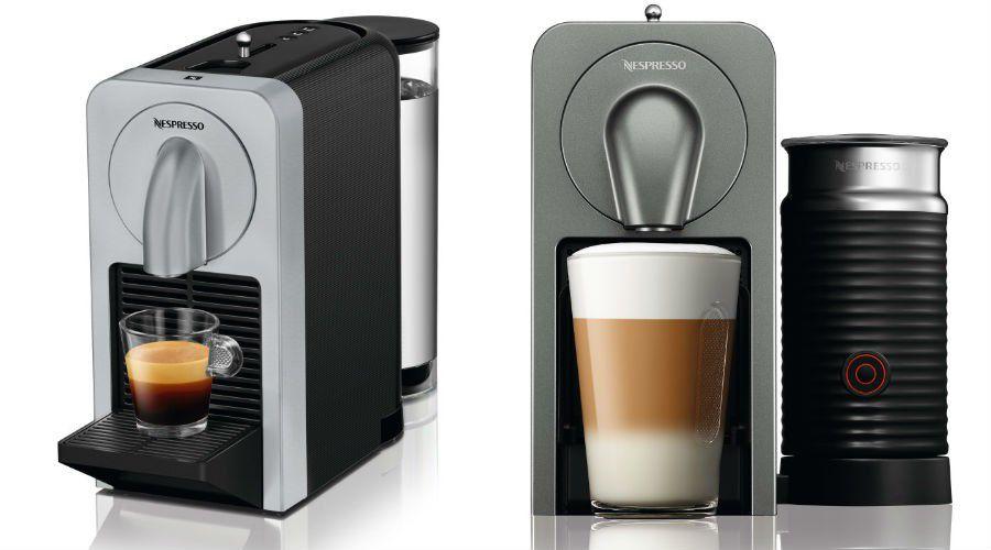 cafetiere nespresso prodigio