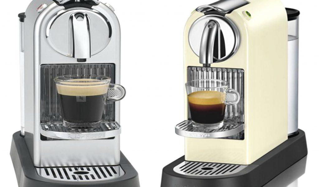 cafetiere nespresso promo. Black Bedroom Furniture Sets. Home Design Ideas