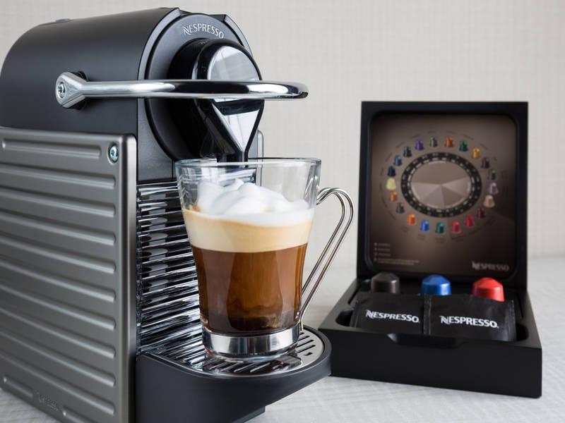 cafetiere nespresso quebec