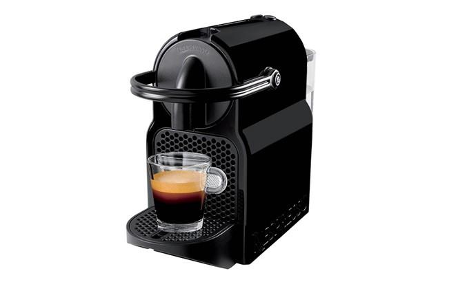 cafetiere nespresso qui clignote sans arret