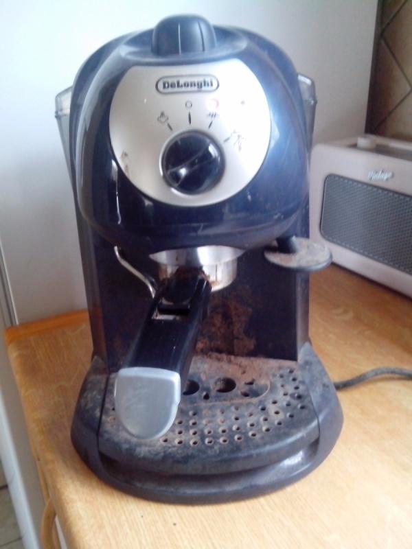 cafetiere nespresso qui ne chauffe plus